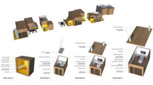 Le centre de ressources et de culture numériques, un espace dédié au travail collaboratif
