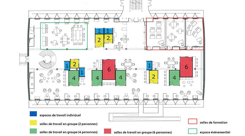 Plan CRCN