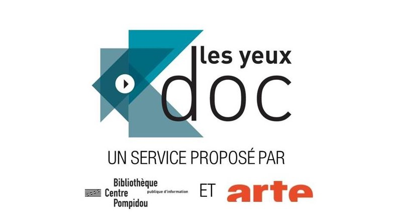 Logo Les Yeux doc