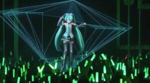Les hologrammes dans les concerts : un futur déjà présent ?
